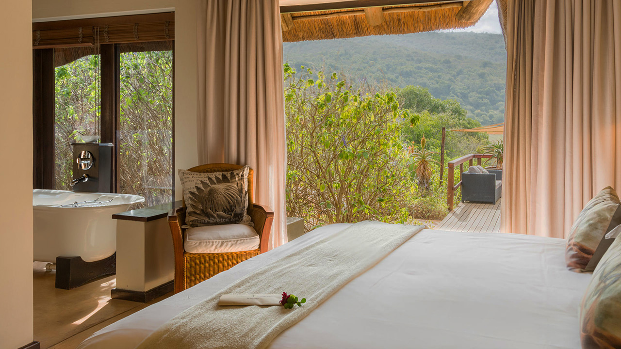 Hopewell Private Game Lodge
